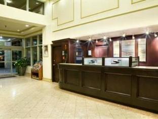 Sandman Hotel Langley Vancouver (BC) - Recepció