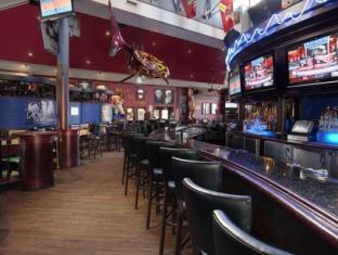 Sandman Hotel Langley Vancouver (BC) - Pub/Lounge