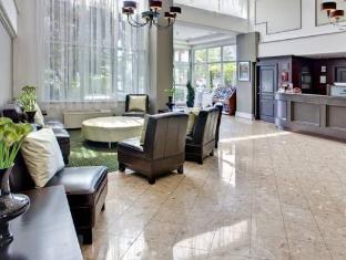 Sandman Hotel Langley Vancouver (BC) - Előcsarnok