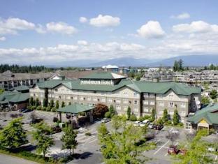 Sandman Hotel Langley Vancouver (BC) - A környék