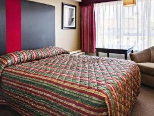 Sandman Hotel Langley Vancouver (BC) - Vendégszoba