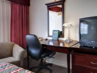 Sandman Hotel Langley Vancouver (BC) - Lakosztály