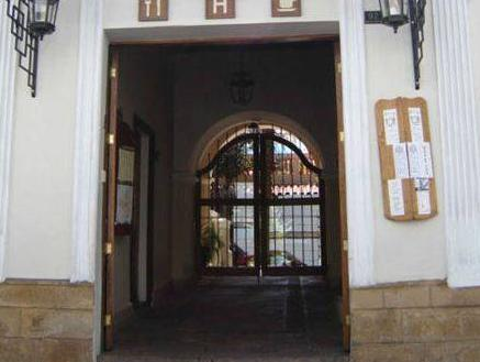 Hotel Boutique La Posada - Hotels and Accommodation in Bolivia, South America