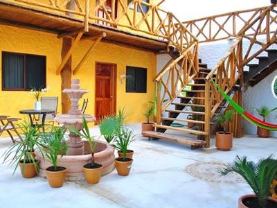 Casa Lupita Holbox Island