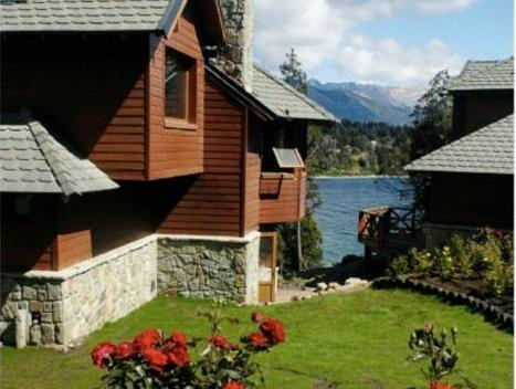 Charming Luxury Lodge & Private Spa - Hotels and Accommodation in Argentina, South America