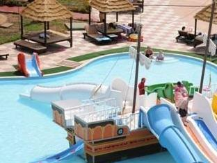 Aqua Fun Club - All Inclusive Marakeš - bazen