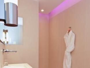 De Bourgtheroulde Hotel Rouen - Bathroom