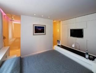 De Bourgtheroulde Hotel Rouen - Guest Room