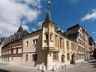 De Bourgtheroulde Hotel Rouen - Exterior