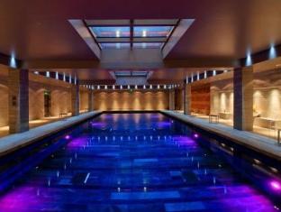 De Bourgtheroulde Hotel Rouen - Swimming Pool