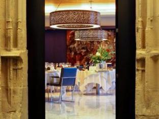 De Bourgtheroulde Hotel Rouen - Restaurant