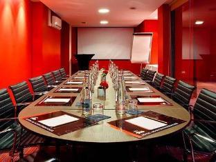 De Bourgtheroulde Hotel Rouen - Meeting Room