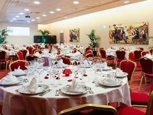 De Bourgtheroulde Hotel Rouen - Ballroom