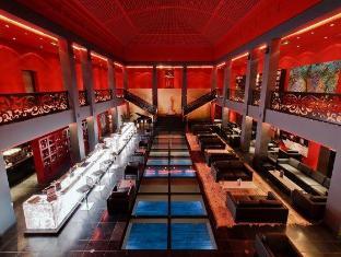 De Bourgtheroulde Hotel Rouen - Interior