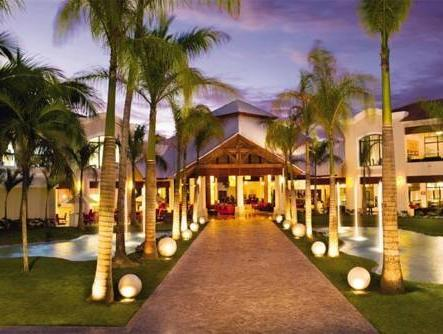 Dreams Palm Beach Punta Cana - Hotels and Accommodation in Dominican Republic, Central America And Caribbean
