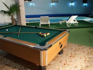 Photo from hotel A Great Pair Full Monty Hotel Denarau Island