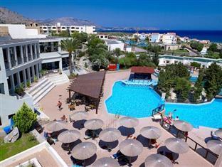 Miraluna Kiotari Seaside Bay Hotel