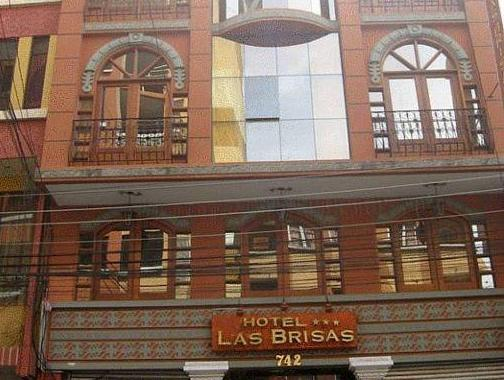 Las Brisas - Hotels and Accommodation in Bolivia, South America