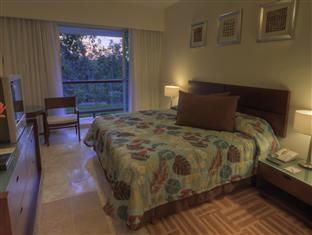 Ocean Breeze Boutique Riviera Maya Cancun - King Size Deluxe Room