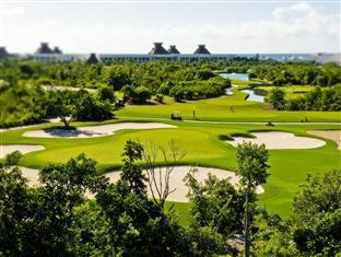 Ocean Breeze Boutique Riviera Maya Cancun - El Manglar Jack Nicklaus Design Golf Course