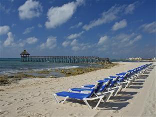 Ocean Breeze Boutique Riviera Maya Cancun - Beach Club