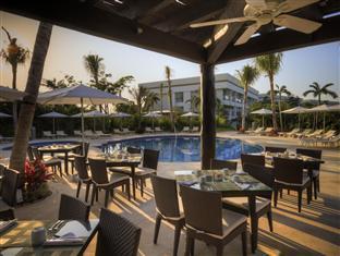 Ocean Breeze Boutique Riviera Maya Cancun - La Terraza Restaurant