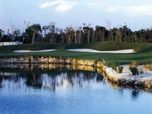 Ocean Breeze Boutique Riviera Maya Cancun - Golf Course