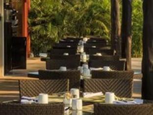 Ocean Breeze Boutique Riviera Maya Cancun - Restaurant