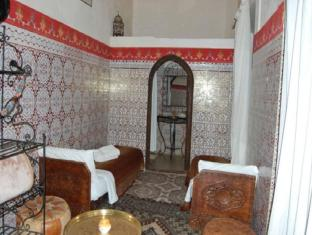 Riad Chennaoui Marrakech - Quadruple Room