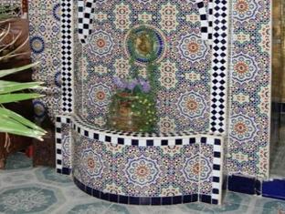Riad Chennaoui Marrakech - Fountain