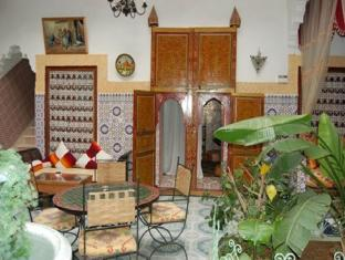 Riad Chennaoui Marrakech - Moroccan Restaurant