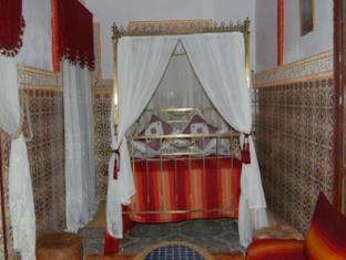 Riad Chennaoui Marrakech - Double Room