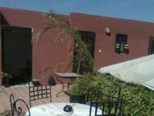 Riad Chennaoui Marrakesch - Hotel Aussenansicht