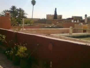 Riad Chennaoui Marrakech - Surroundings