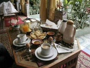 Riad Chennaoui Marrakesch - Café