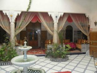 Riad Chennaoui Marrakesch - Balkon/Terrasse