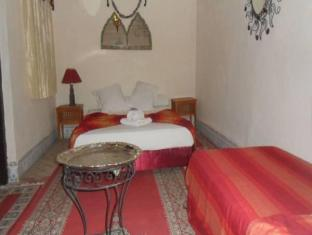 Riad Chennaoui Marrakech - Guest Room
