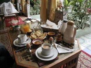 Riad Chennaoui Marrakesch - Restaurant