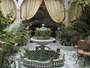 Riad Chennaoui Marrakech - Garden