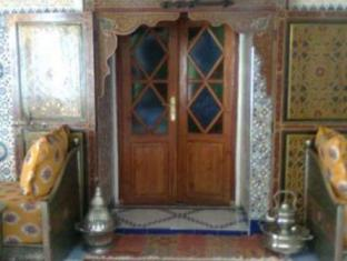 Riad Chennaoui Marrakech - Entrance