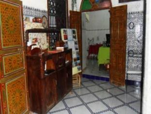 Riad Chennaoui Marrakech - Interior