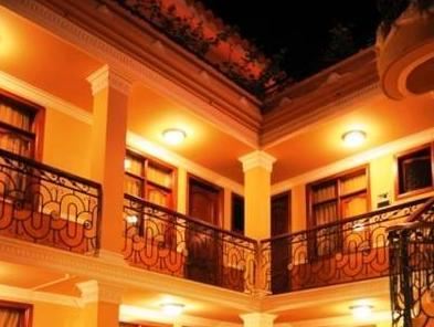 San Marino Royal Hotel - Hotels and Accommodation in Bolivia, South America