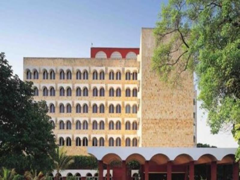 The Gateway Hotel Ganges Varanasi - Hotell och Boende i Indien i Varanasi