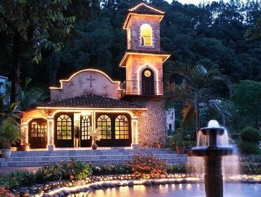Valle Escondido Resort Golf & Spa - Hotels and Accommodation in Panama, Central America And Caribbean