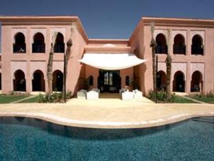 Villa Margot Marrakech - Pool