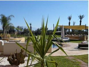 Villa Margot Marrakech - Surroundings