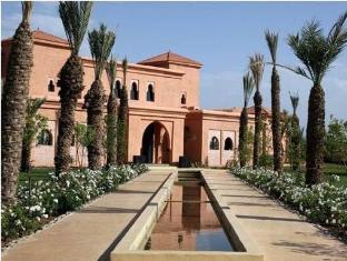 Villa Margot Marrakech - Exterior