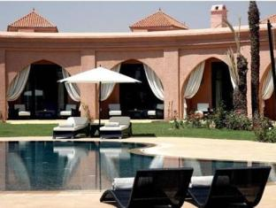 Villa Margot Marrakech - Piscine