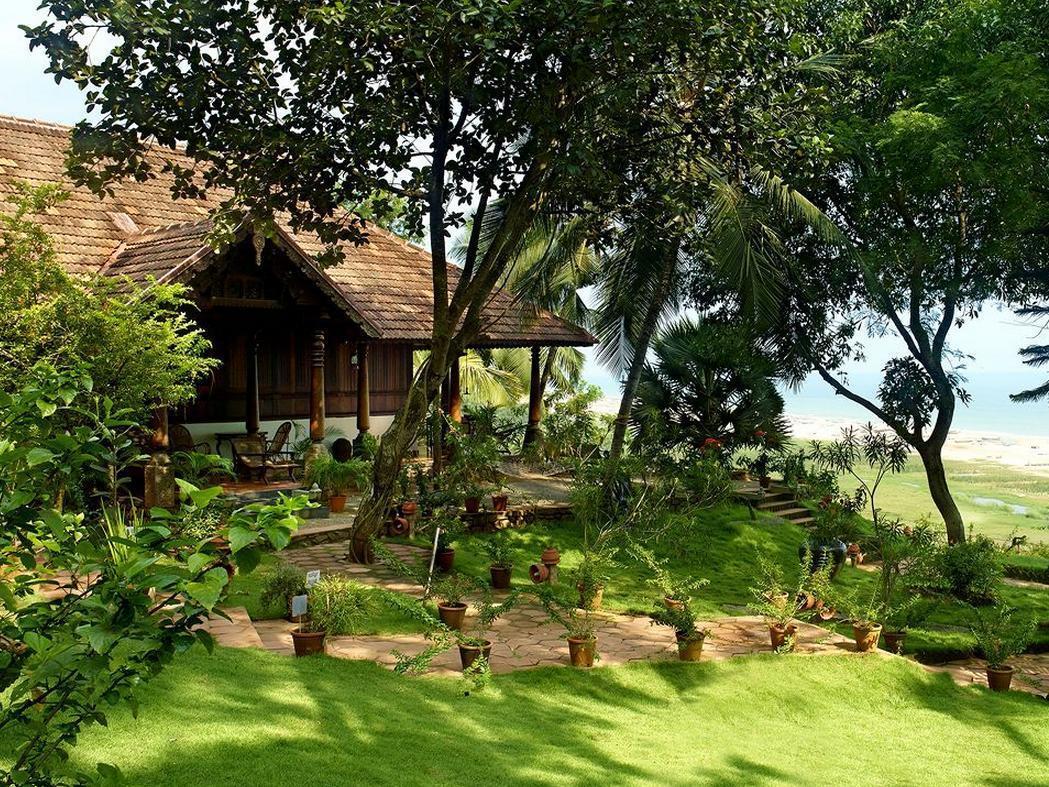 Somatheeram Ayurveda Resort - Hotell och Boende i Indien i Trivandrum / Thiruvananthapuram
