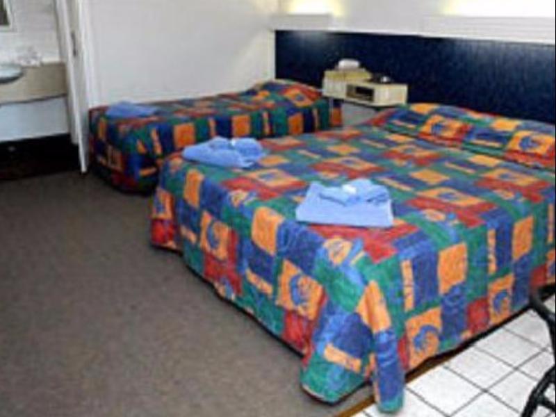 Herbert Valley Motel - Hotell och Boende i Australien , Ingham